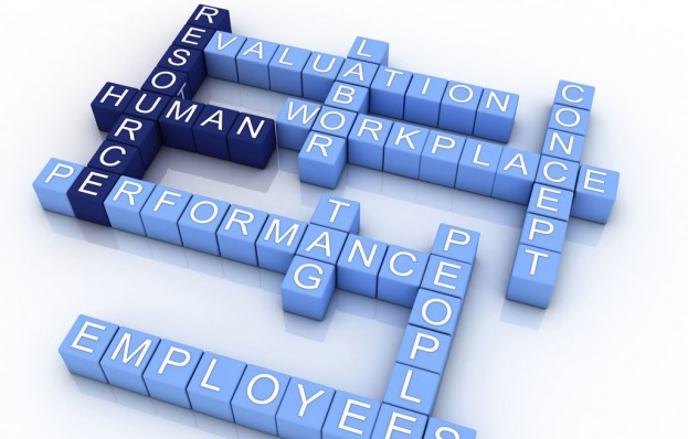 Human Resource Puzzle