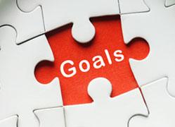 Goals Jigsaw