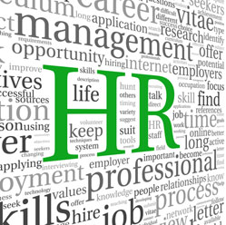 Human Resources London
